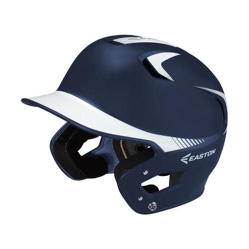 Z5 HELMET GRIP 2TONE NYWH SR,Navy/White,medium