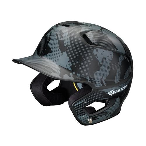 Z5 HELMET GRIP FULL WRAP BK BASECAMO SR,Black/Basecamo,medium