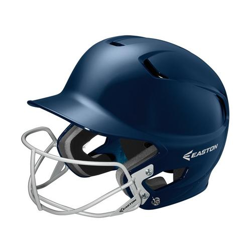 Z5 HELMET SB MASK NY JR ,Navy,medium