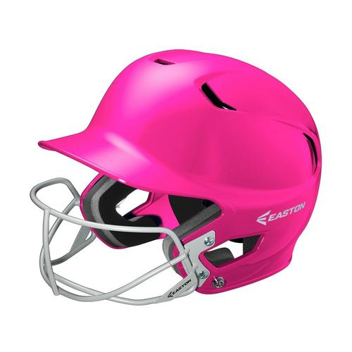Z5 HELMET SB MASK PK JR ,Pink,medium