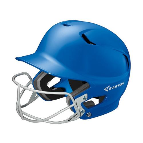 Z5 HELMET SB MASK RY JR ,Royal,medium