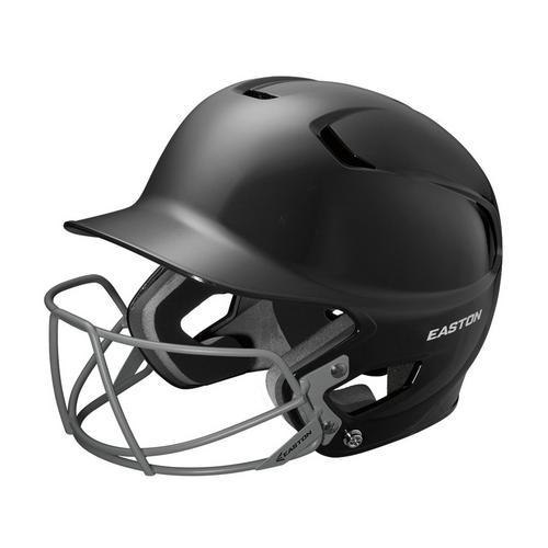Z5 HELMET BBSB MASK BK SR ,Black,medium