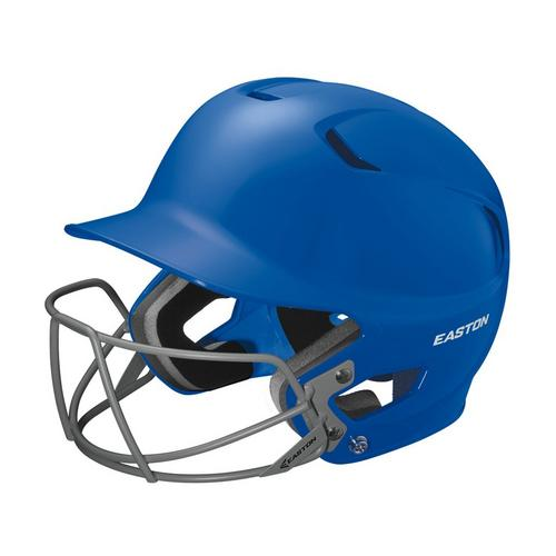 Z5 HELMET BBSB MASK RY SR ,Royal,medium