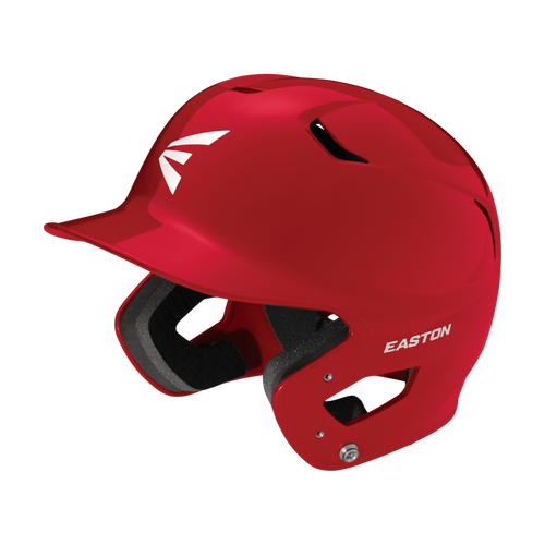 Z5 HELMET RD SR ,Red,medium