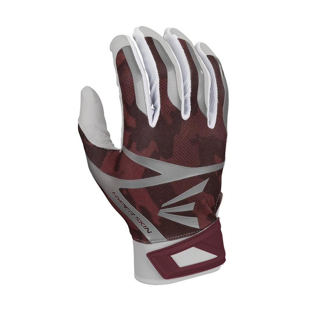 White/Maroon Basecamo - Out of Stock