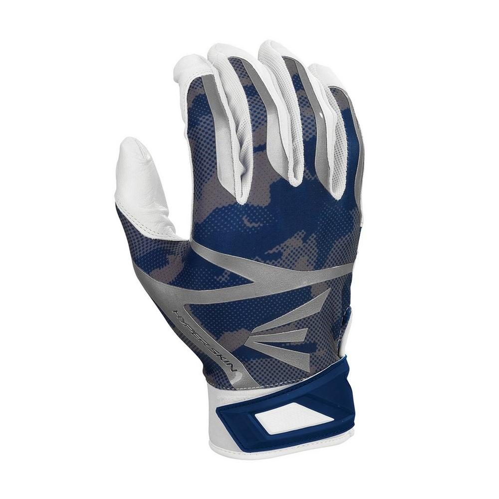 White/Navy Basecamo - Out of Stock