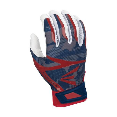 Z7 ADULT WH/NY/RD BASECM XL,White/Navy/Red Basecamo,medium