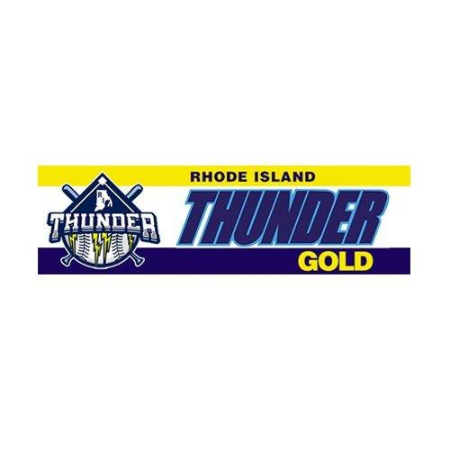 Rhode Island Thunder Gold