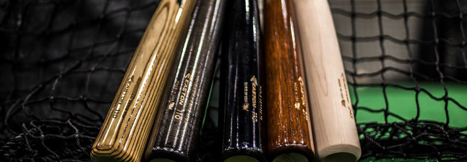 Wood Bats | Find the Right Wooden Baseball Bat for Your