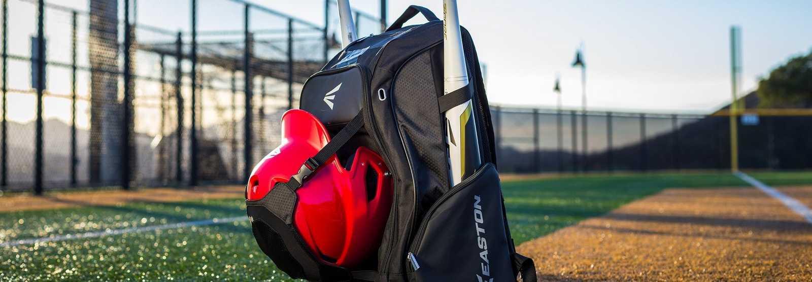 Easton Walk-Off Baseball Backpack