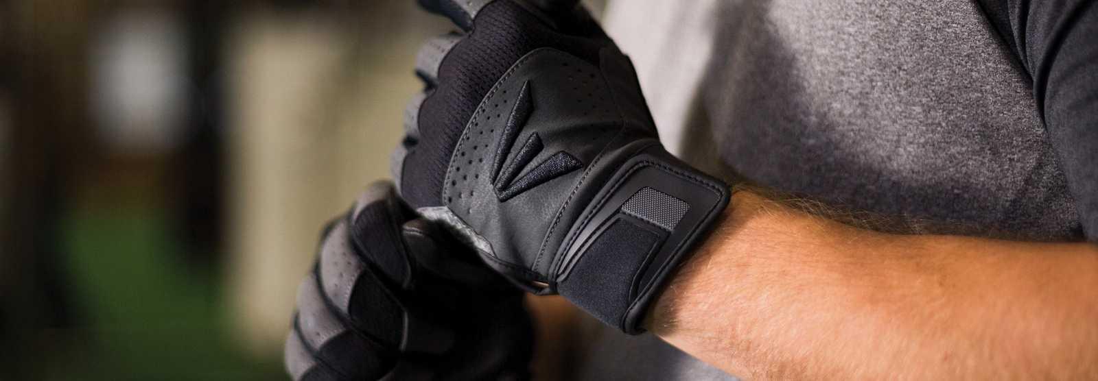 easton grind batting gloves