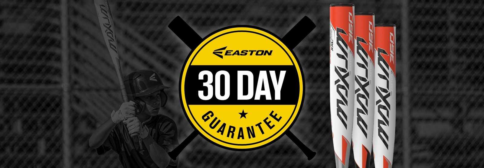 usssa-maxum-30-day-guarantee