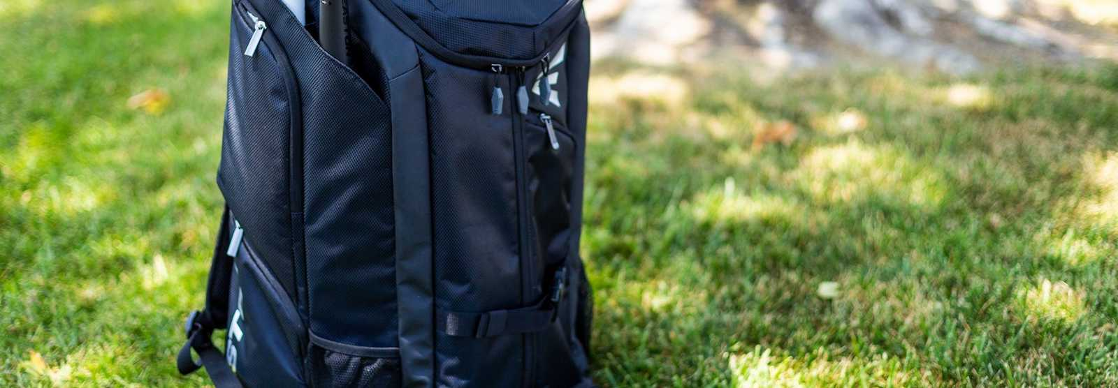 Easton Walk-Off Baseball Backpack