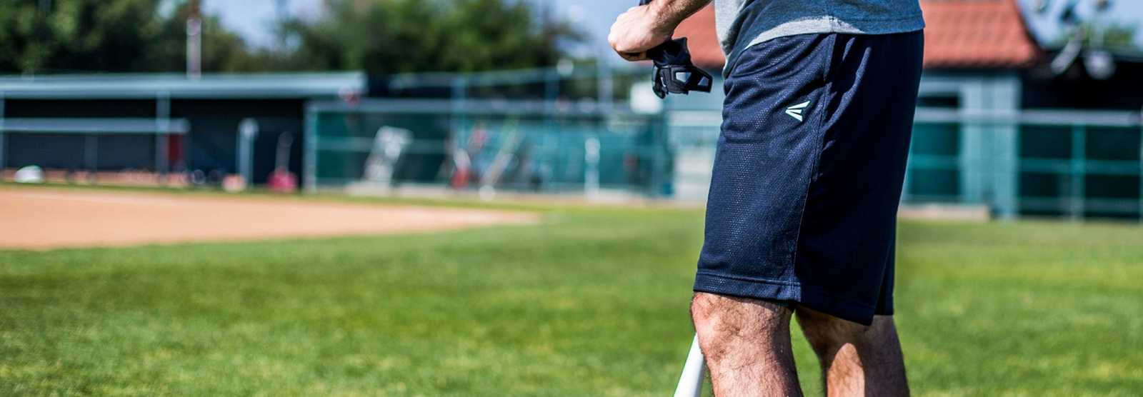 48172ffeb4c81 Baseball Shorts | Shop Woven & Slider Shorts for Men | Easton