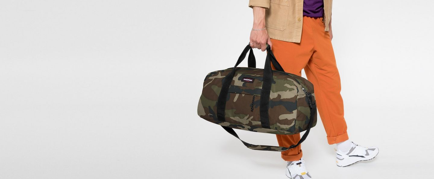 Promo - duffle bags and holdalls