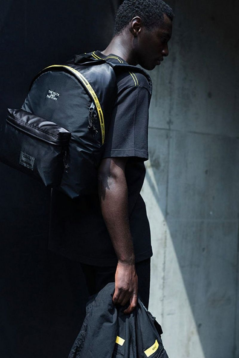 Eastpak x Neighborhood