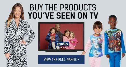 Shop The TV Ad