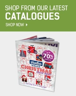 Shop From Our Latest Catalogues