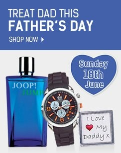 Treat Dad This Father's Day - Shop Now