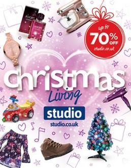 online catalogue studio