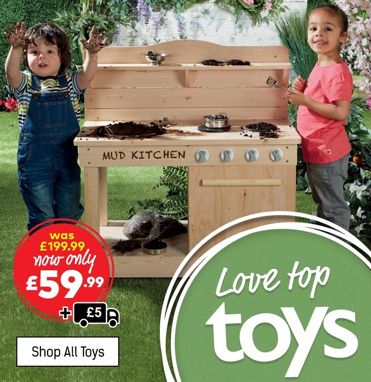 Shop All Toys