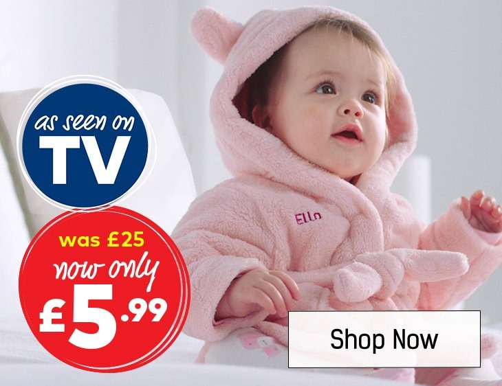 As Seen On TV - Shop The Television Advert