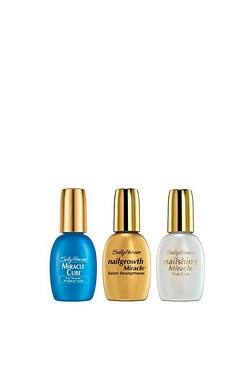 Sally Hansen Miracle Nail Kit