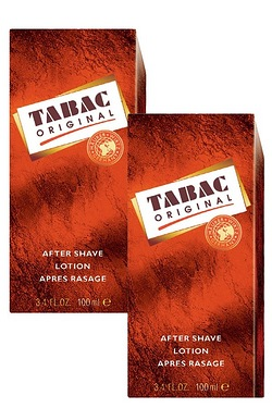 Tabac - 100ml Aftershave BOGOF
