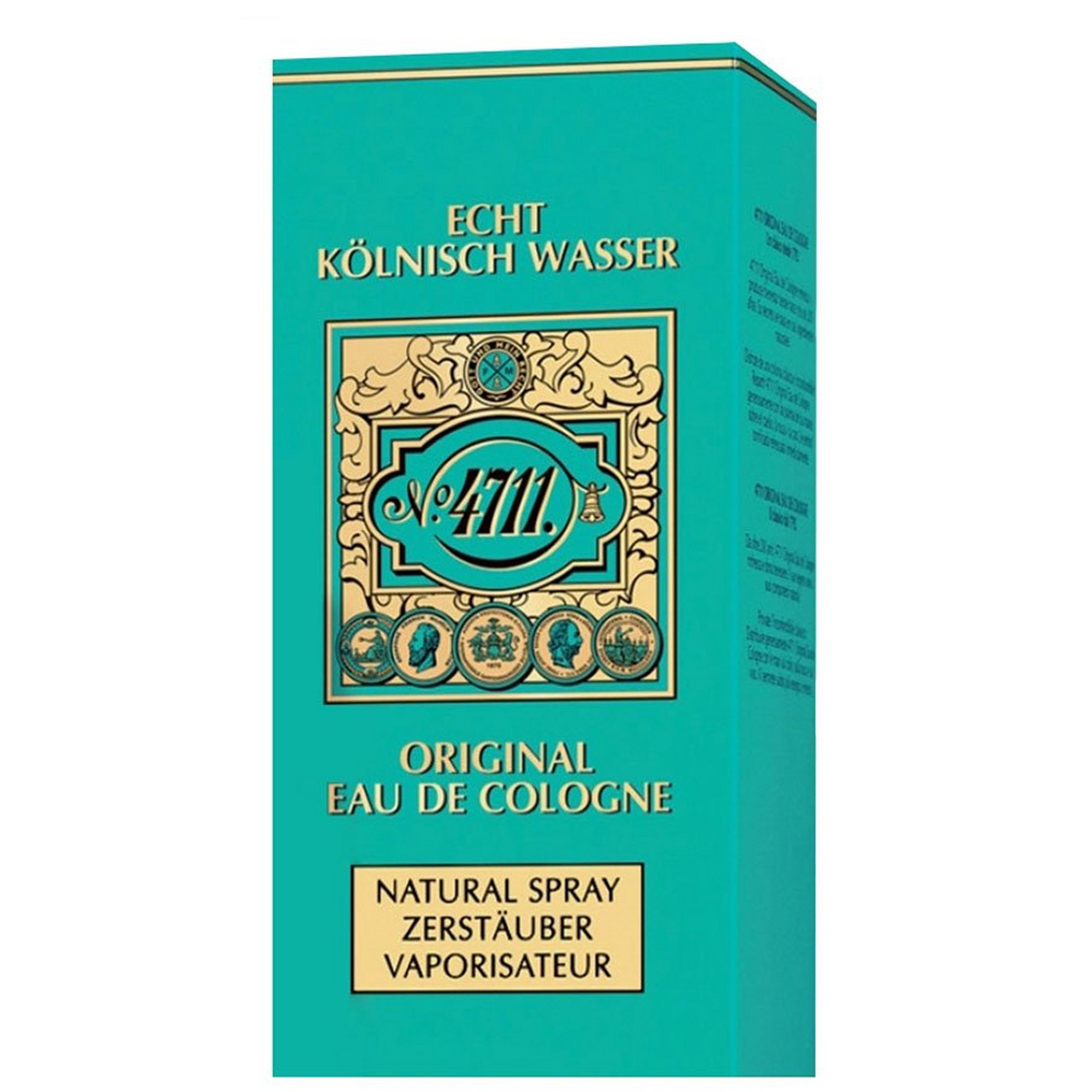 Image of 4711 90ml Eau De Cologne Spray