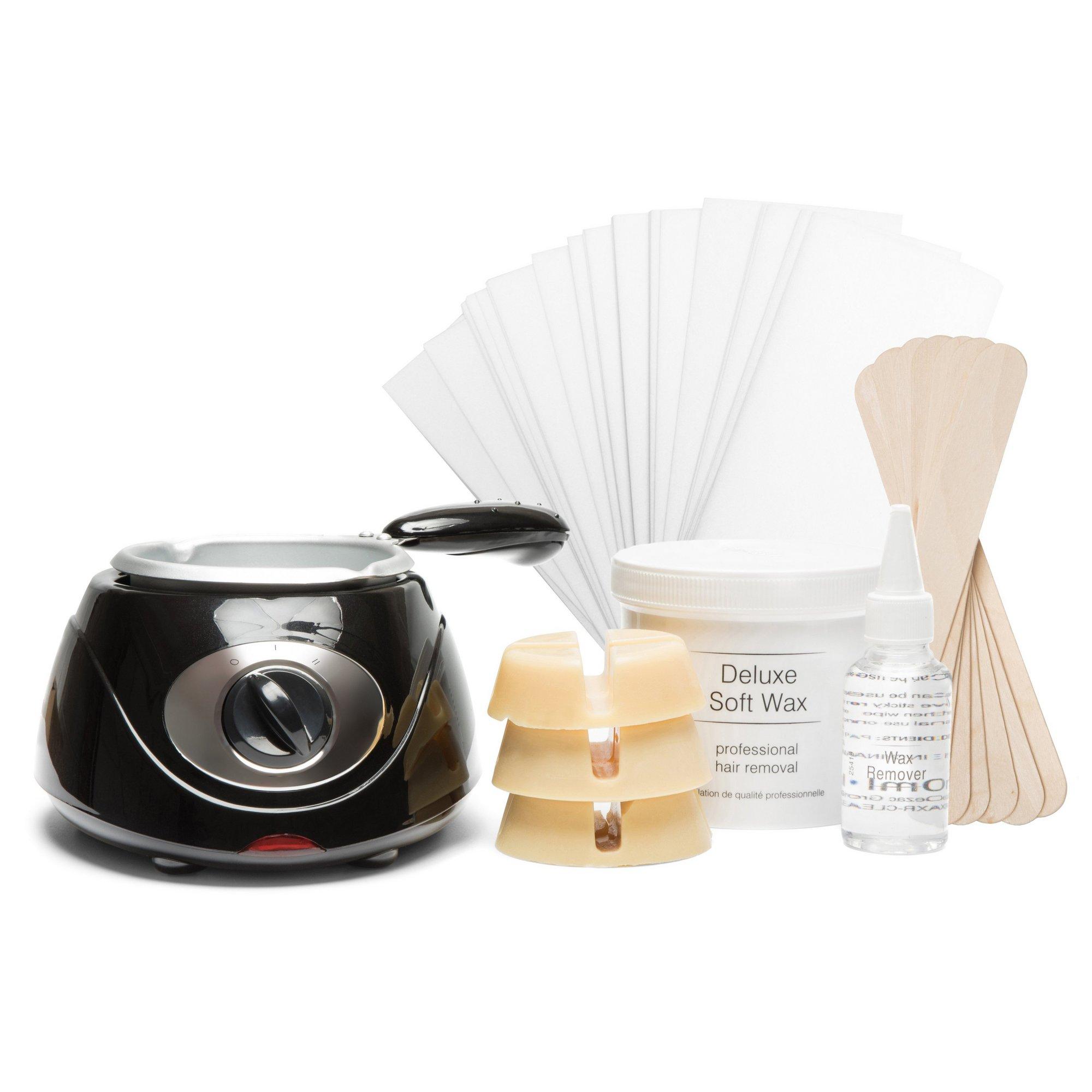 Image of Rio Total Body Waxing Kit