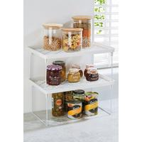 2-Piece Kitchen Shelf Set