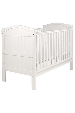 East Coast - Country Cot Bed