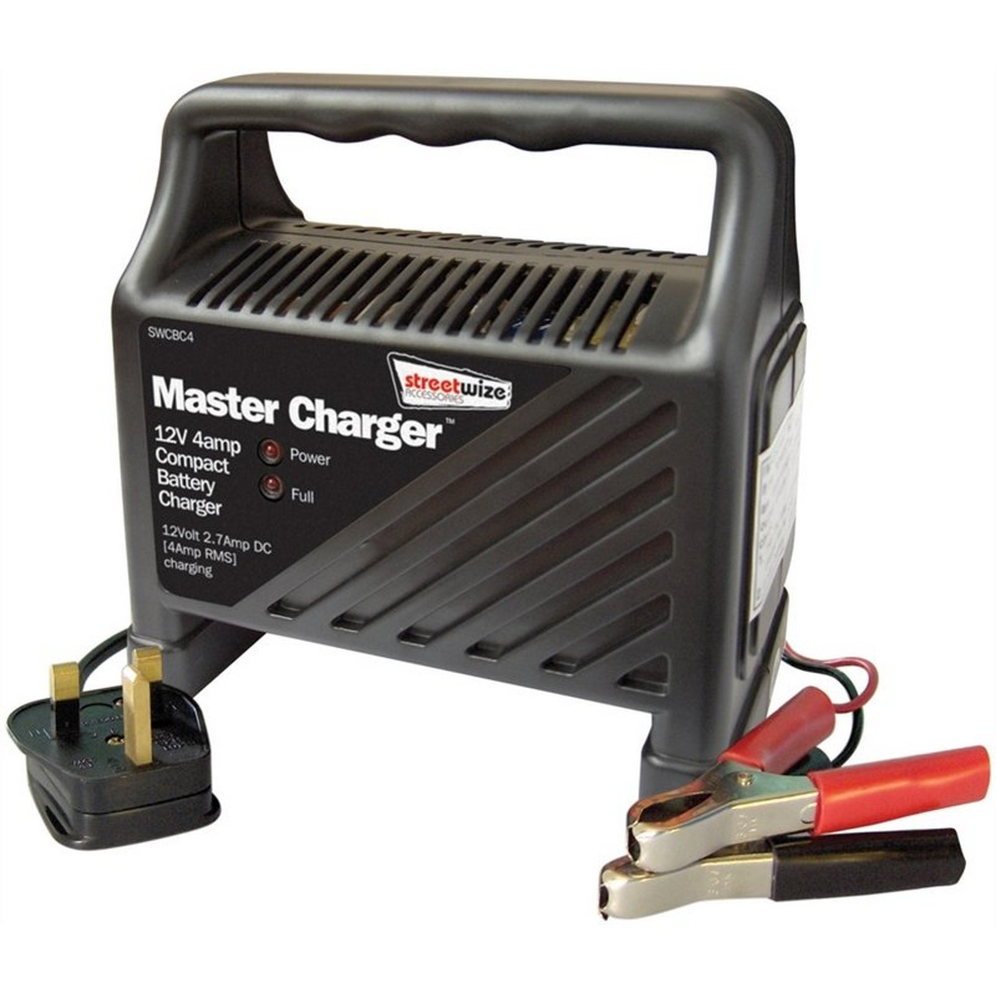 Image of Car Battery Charger