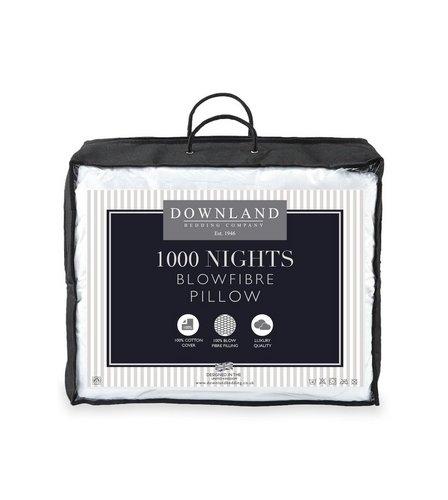 Image for Downland 1000 Nights Sleep Pillows from studio 85836c6b43