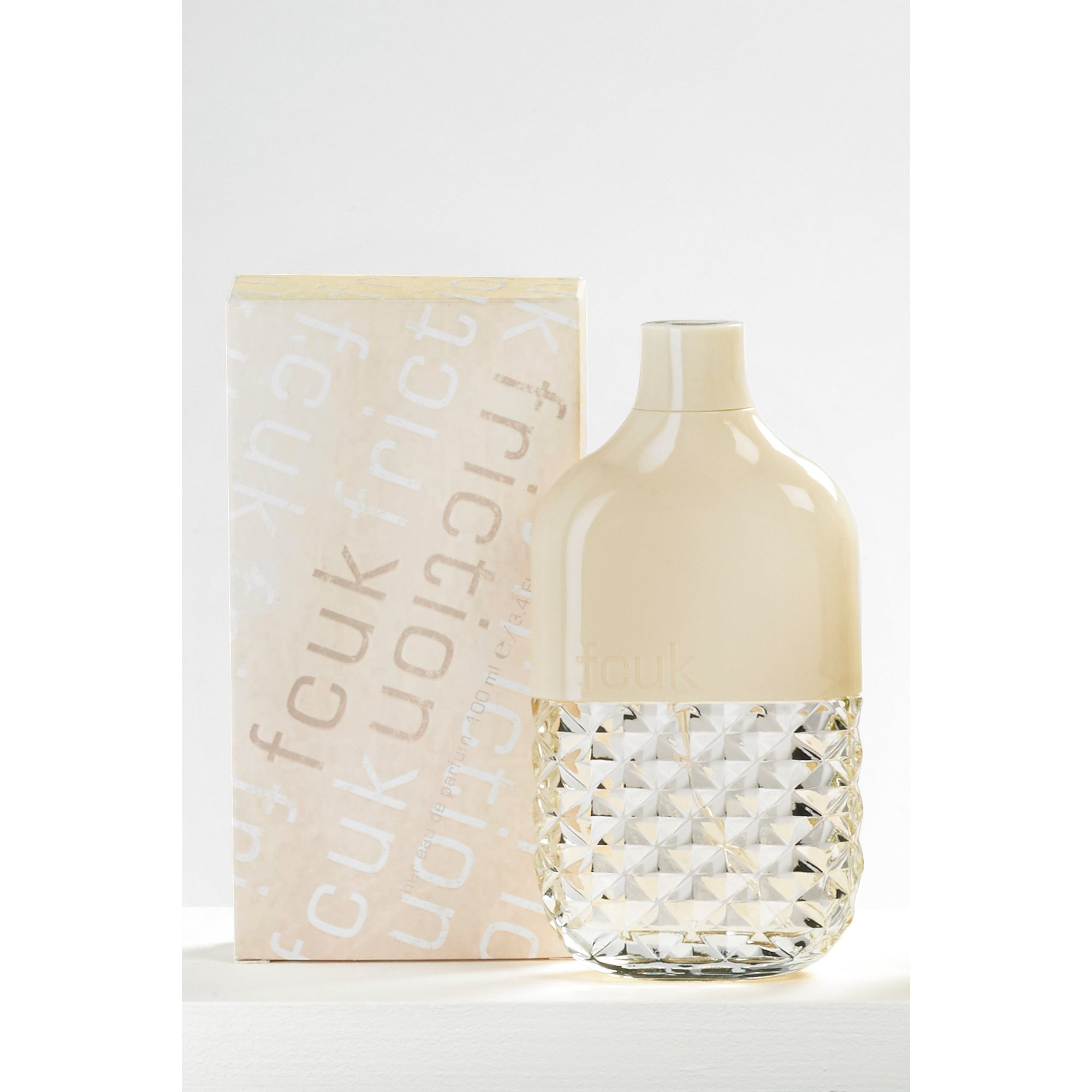 Image of FCUK Friction For Her 100ml EDP