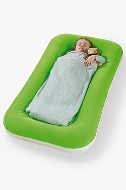 Childrens 2-In-1 Airbed
