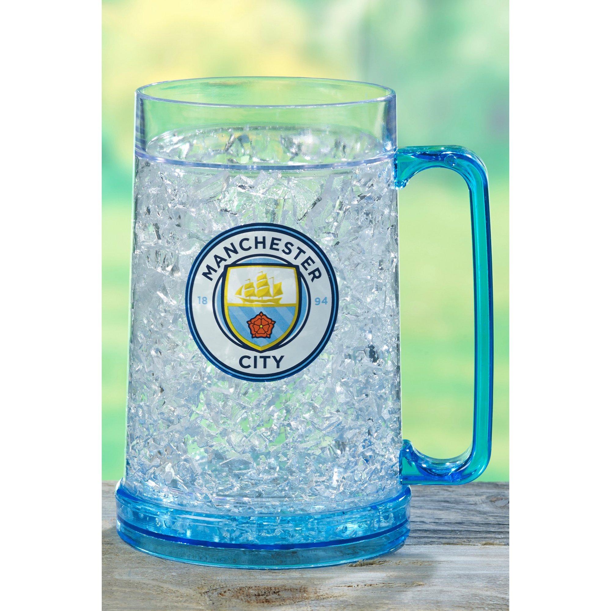 Image of Freezer Mug - Manchester City FC