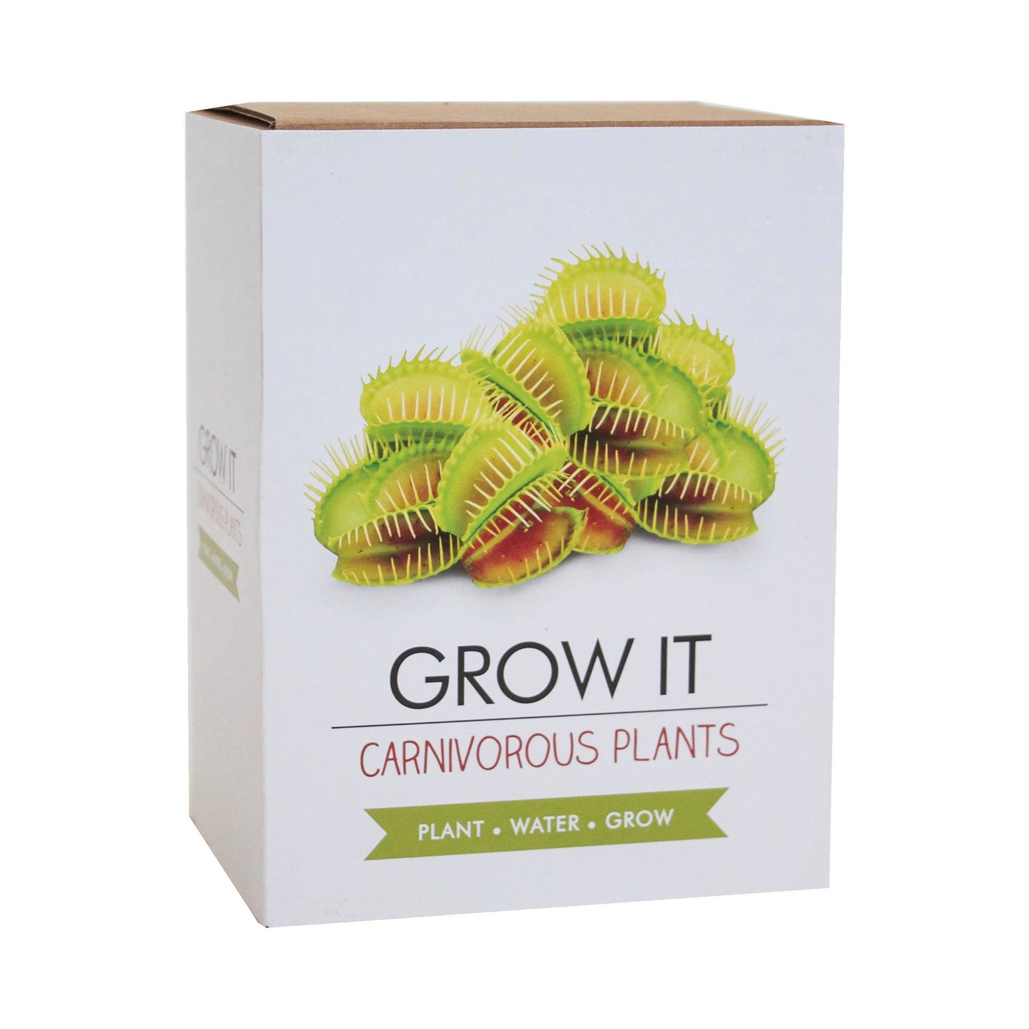 Image of Grow It - Carnivorous Plants