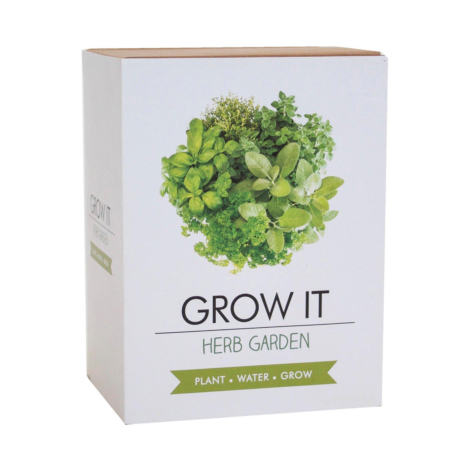 Grow It Herb Garden