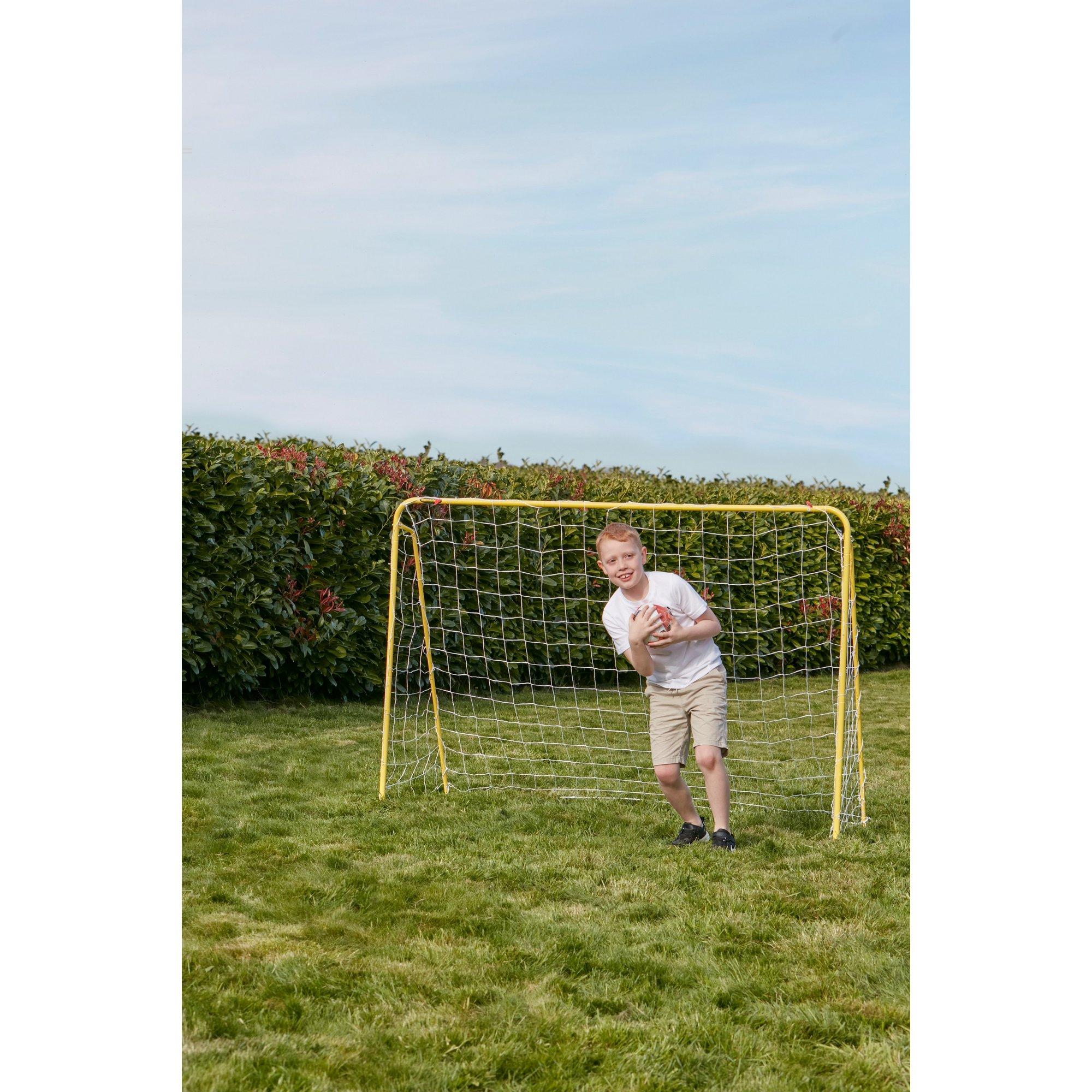 Image of Kickmaster Premier Football Goal