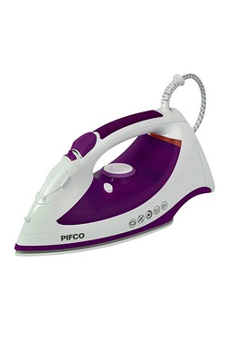 Pifco Easiglide 2800W Steam Iron
