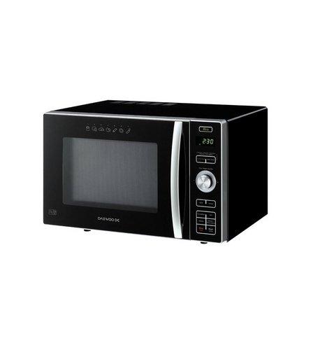 Daewoo 24L Combi Microwave and Air Fryer | Studio