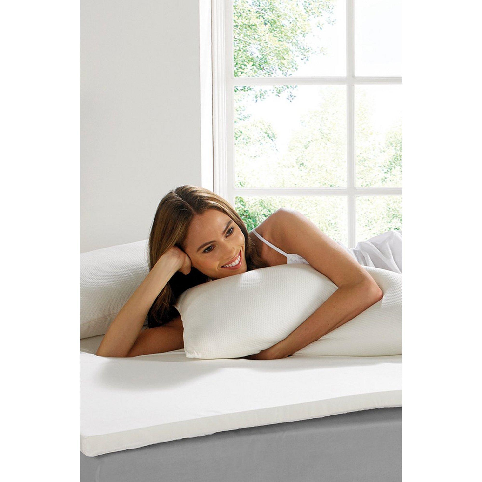 Image of Dreamtime Memory Foam Cirrus Pillow