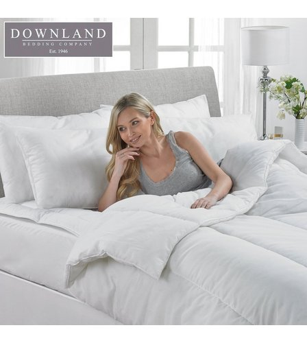 Image for Downland Ultrabounce Pair Of Pillows from studio 51eb08a660