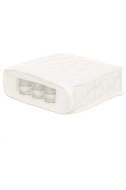 Obaby 140 X 70cm Pocket Sprung Mattress