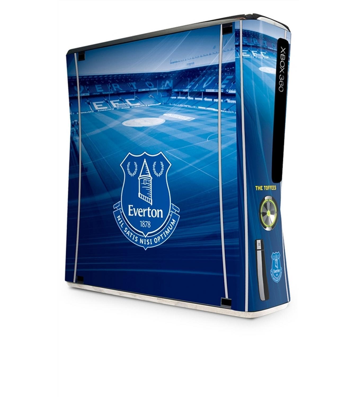 Everton FC: Xbox 360 Controller Skin | Studio