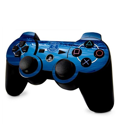 Image for Everton FC  PS3 Controller Skin from studio bde8d6118