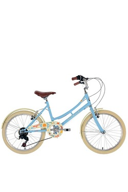 "Elswick Cherish Girls 20"" Heritage Bike"