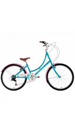 "Elswick Eternity Girls 24"" Heritage Bike"