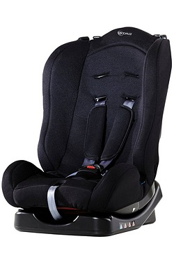 My Child Chilton Carseat Group 0/1 Black
